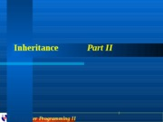 Lecture09-Inheritance_Part_2