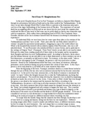 sample college admission slaughterhouse five essay topics hot essays critical essay on slaughterhouse five