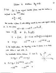 Phy110B_Midterm_Solution