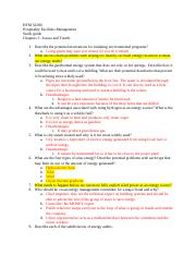 Study Questions - Chapter 3 - Environmental and Sustainable Management.dotx