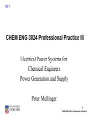 E3 Electrical Power generation and supply.pdf
