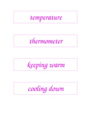 keeping_warm_vocabulary