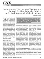 EBP Lab Article