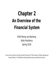 Chapter+2+Money+and+Banking+S16