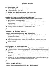 Reading Report Template 12.docx