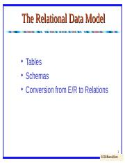 lecture3-Relational+Data+Model