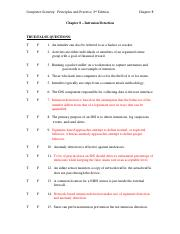Chapter 8 Test - Computer Security3.docx