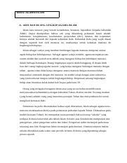 Contoh Surat Gugatan Perlawanan Perkara Perdatadocx