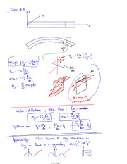 class 19 Notes problems and solutions