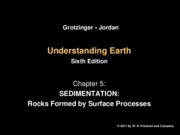 Chapter+5+-+Sedimentation