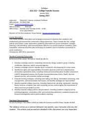 ACA 122 syllbus SP15 Maness online section-1.docx
