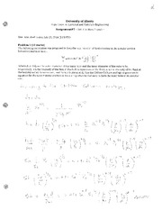 Assignment #7 - Solutions.pdf