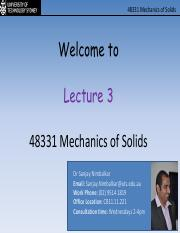 48331 Mechanics of Solids_Autumn 2017_lecture 3_Sanjay(2)