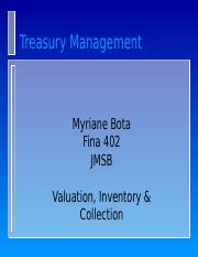 Valuation  Inventory-2