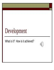 11.  Development.ppt