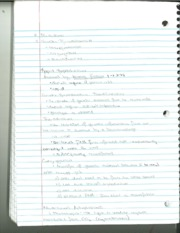 BSC 120 Rapid Reproduction Notes