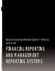 Ch 8 Financial Reporting and Management Reporting Systems.pptx