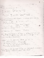 systems of differential equations