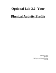 optional lab 2.2