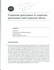 Alan Dignam_John Lowry Corporate Governance and Corporate Theory.pdf