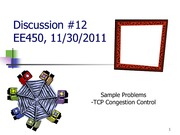 EE450-Discussion12-Fall-20112