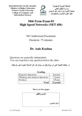 net456-mid-term03-fall2011-solutions
