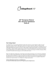 ap-2011-european-history-scoring-guidelines-form-b