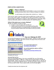 podcasting_tipsheet