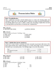 Pronunciation Rules_20110928