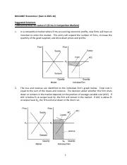 Suggested Solutions for Lecture 5 Exercises (Firms in Competitive Markets).pdf