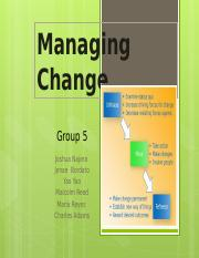 1 ch 18 Managing Change sp2013(1).pptx