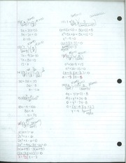 Solving Irrational Equations