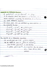 10. math102 differential equations