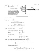 447_Physics ProblemsTechnical Physics