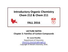 2_Ch2_Fall2016_Families-Carbon_slides_notes