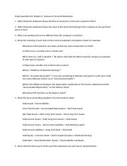 Study Questions for Chapter 2.docx