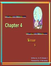 Chapter 04_Tissues.ppt