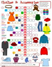 clothes_and_accessories__crossword - HW.doc