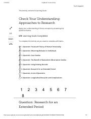 021. Question - Research for an Extended Period.pdf
