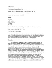 Operational Organic Chemistry Lehman Pdf Download