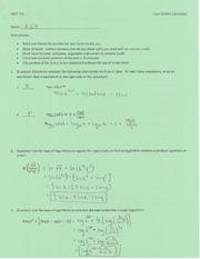 Mat 171 Precalculus Algebra Wake Tech