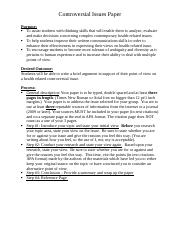 Controversial Issues Paper guidelines(3).docx