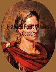 Historical Figure of Julius Caesar.pptx