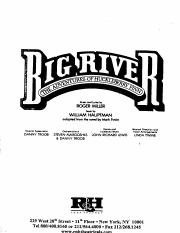 Big River - William Hauptman.pdf