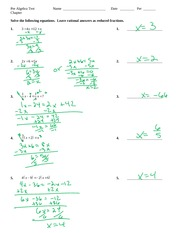 Graphing Inequalities one step - Kuta Software Infinite Algebra 1 ...