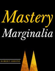Mastery Side Material.pdf