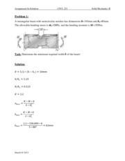 CIVL_231_Assignment_4a_Solution