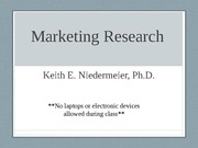 4. Marketing Research wc