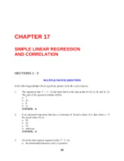 TB Chapter 17 w/answers