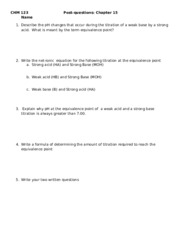pH and Titrations Worksheet.doc